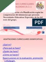 134815239-ppt-Adecuaciones-Curriculares