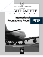 International Regulations Redefine V 1