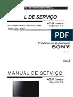 Manual+de+Servi%e7o+ +Kdl 32cx525 Kdl 40cx525 Kdl 46cx525+Br+Chassis+Az2 f