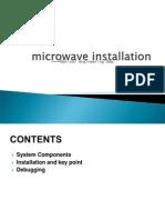 Microwave Installation Technology Nec