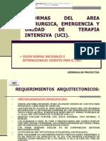PRESENTACION NORMAS DEL AREA QUIRURGICA.ppt