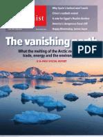 The Economist Magazine - June 16 2012 - The Melting North