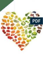 Practicas naturales y alimentos para sanar
