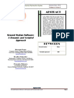 Ground Station Software
