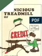 Bruce G. McCarthy The Pernicious Treadmill Of Credit