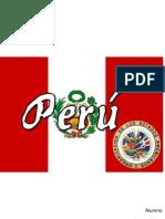 Trabajo Peru