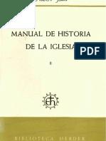 jedin, hubert - manual de historia de la iglesia 02 - 01