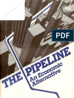 Bruce G. McCarthy The Pipeline