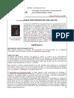 EDUTEKA - Aprendizaje por Proyectos (ApP) utilizando las TIC (Capítulo 2)