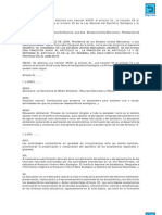 Reforma Lgeepa 10-12-1999