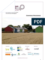UK Passivhaus Conference 2012 Proceedings - LR 06-10-12 - V3