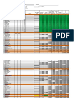 cost breakdown template 03-19-13