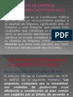 DERECHO EMPRESARIAL I - CLASE II.pptx