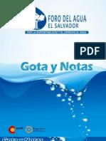 Boletín Gota y Notas 2