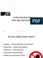 Apologetics-NEWAGE