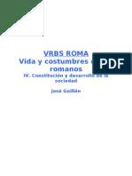 VRBS ROMA, Resumen - Copia