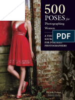 148075482 500 Poses for Photographing Women