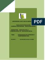 Estrategias y Actividades de La Expresion Oral 03