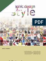 Graphic Design Style
