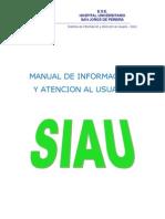 Manual Del Siau