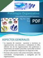 C-1psicologia Organizativa i