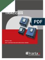 TRACCON Soft Starter