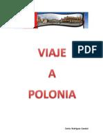 Viaxe a Polonia Carlos