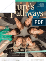 Nature's Pathways June 2013 Issue - South Central WI Edition