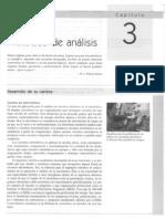 Capitulo 03 - Metodos de Analisis