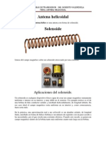 Antena Helicoidal Word