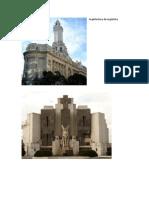 Arquitectura de Argentina