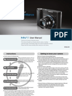 Samsung Camera NV11 User Manual