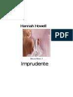 116075080 Howell Hannah Highland Brides 3 Imprudente