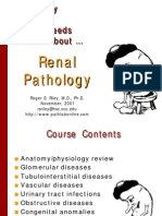 Renal Path Lecture 1