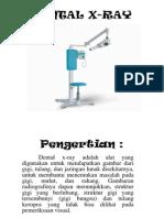 Power Point Dental X-ray