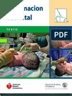 Reanimacion Neonatal 6ª Ed.