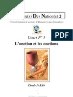 01 Lonction Et Les Onctions1
