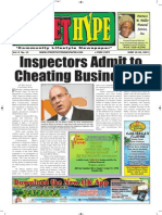 Street Hype Newspaper June 19-30, 2013