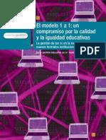 M1a1 Gestion TIC Escuela Secundaria