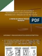 2.-La Importancia de Los Sistemas y Procedimientos Administrativos