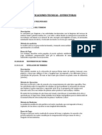 Especificaciones Tecnicas Final