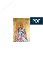 Antologia Santo Atanasio