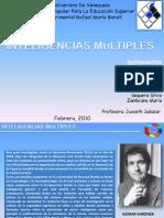 Expo Inteligencias Multiples Final