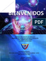 Presentación MARCO FINOL PASANTIAS