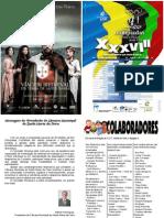 Brochura Mini Olimpiadas 2013 Ret