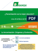 CARLOS NUÑEZ Presentacion Esan Marzo 2012_V final