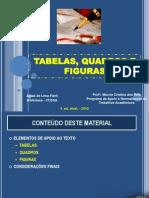 Abnt Elementos Apoio Texto 2012