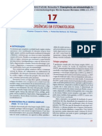 Emergências em Estomatologia 2011