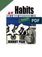 10 Habits
