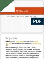 NIKEL